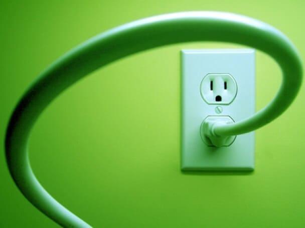 elektrorozetka