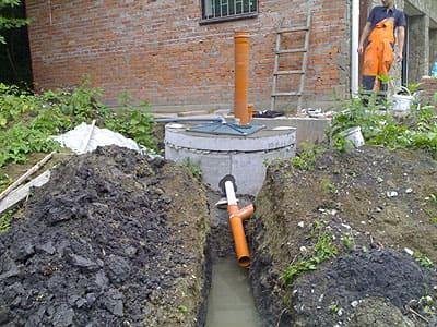 kanalizachiya