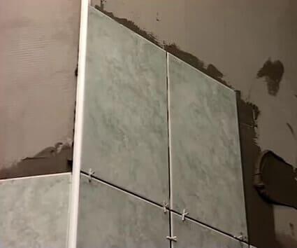 Укладка плитки