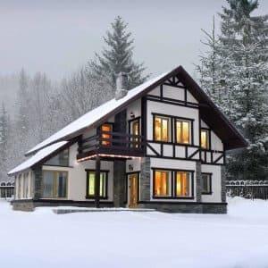 Строительство загородных, дачных домов
