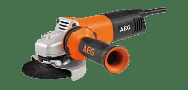 Болгарка AEG WS 12-125ХЕ