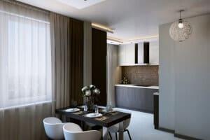 Идеи дизайна для кухни
