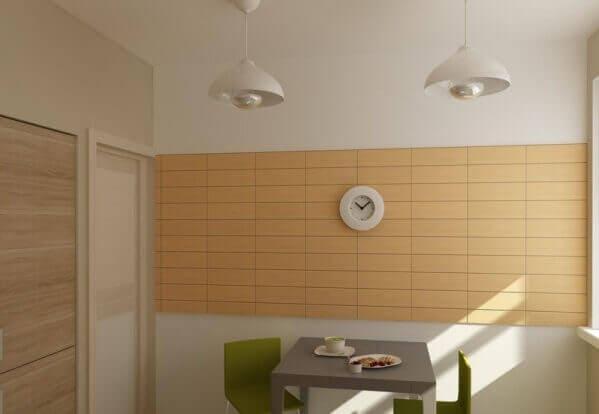 Идеи дизайна для кухни в 6 кв. м. Сделайте интерьер красивым, просторным и практичным