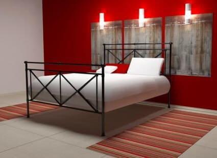 Какой цвет подобрать для спальни