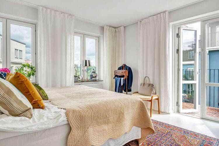 Квартира в гламурном стиле