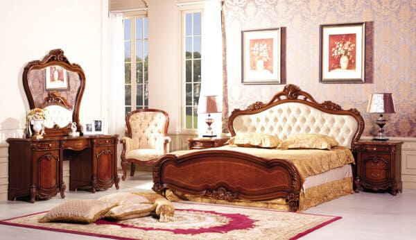 Набор мебели для спальни: краткий обзор и рекомендации