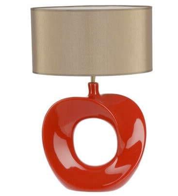 Лампа в стиле «модерн»