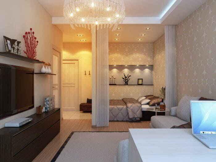 Спальня в квартире: советы по устройству